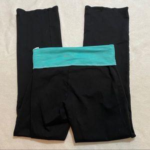 Champion Pants - Champion elite fold over dance yoga pants M